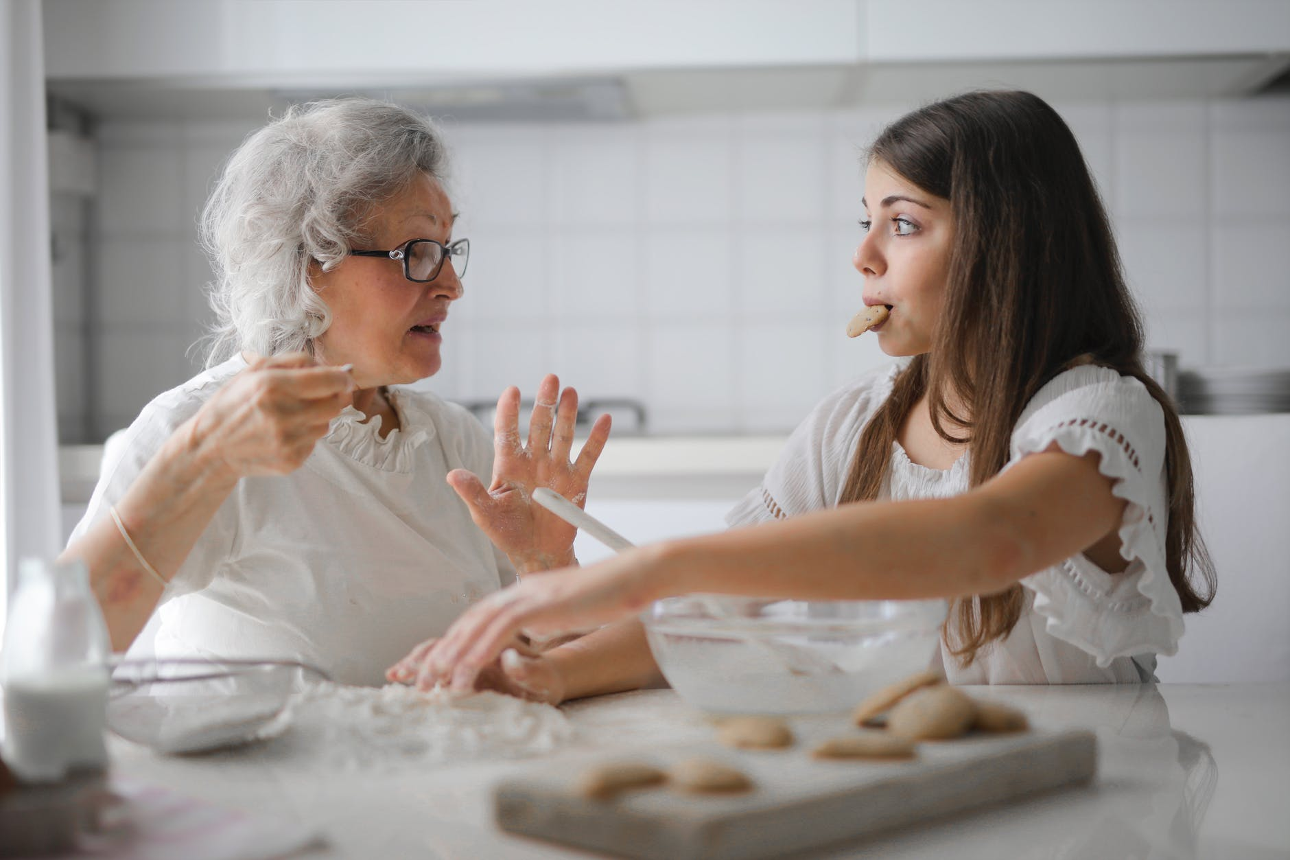 alimentação aos 60 anos