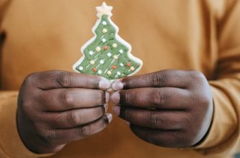 10 receitas de sobremesa fit para o Natal