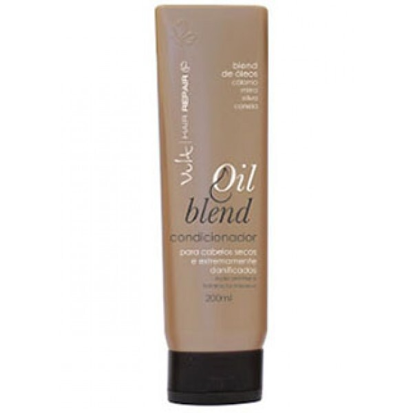 Condicionador Oil Blend - 200 ml