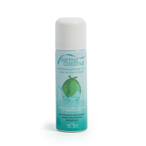DermaCoconut - 50 ml