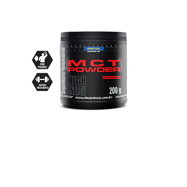 MCT Powder - 200 g