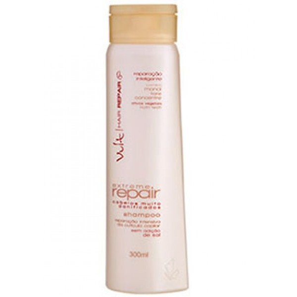 Sham­poo Extreme Repair - 300 ml