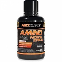 Amino Liquid 36000 NO2 ZMA - 480 ml