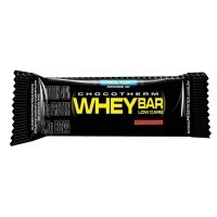 Whey Bar Low Carb - 24 unidades