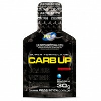 Carb UP Gel (BCAA PLUS) 10 sachês