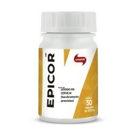 Epicor 500 mg - 30 cápsulas