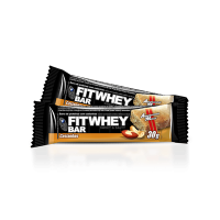 Fit Whey Bar Display - 12 unidades