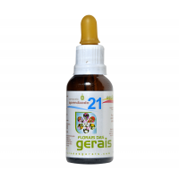 Florais das Gerais - Composto do Aprendizado 30 ml