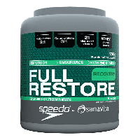 FULL RESTORE 750G - Speedo