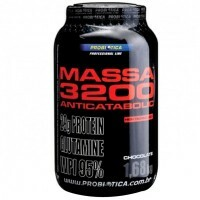 Massa 3200 Anti-Catabolic - 1,68 kg