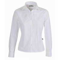 Camisa Cambridge Manga Longa UV Line