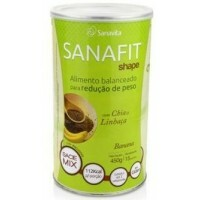 Kit Emagrecedor Sanavita