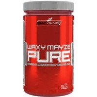 Waxy Maise Pure - Body Action