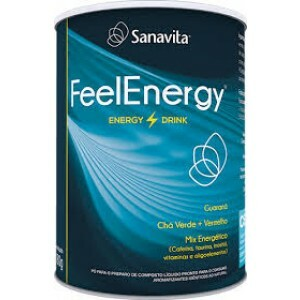 FeelEnergy Sanavita