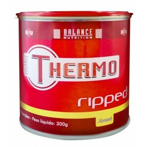 Thermo Ripped Abacaxi Sanavita