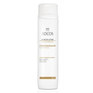 Adcos Hair Solution Condicionador Nutri Ativo 300ml