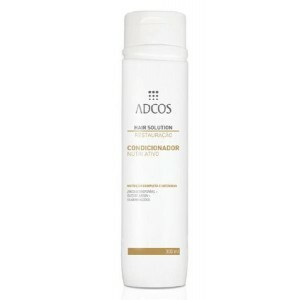 Hair Solution Condicionador Nutri Ativo 300ml ADCOS