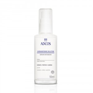 Sérum Intensivo Hidradefense Solution Adcos - 55 ml