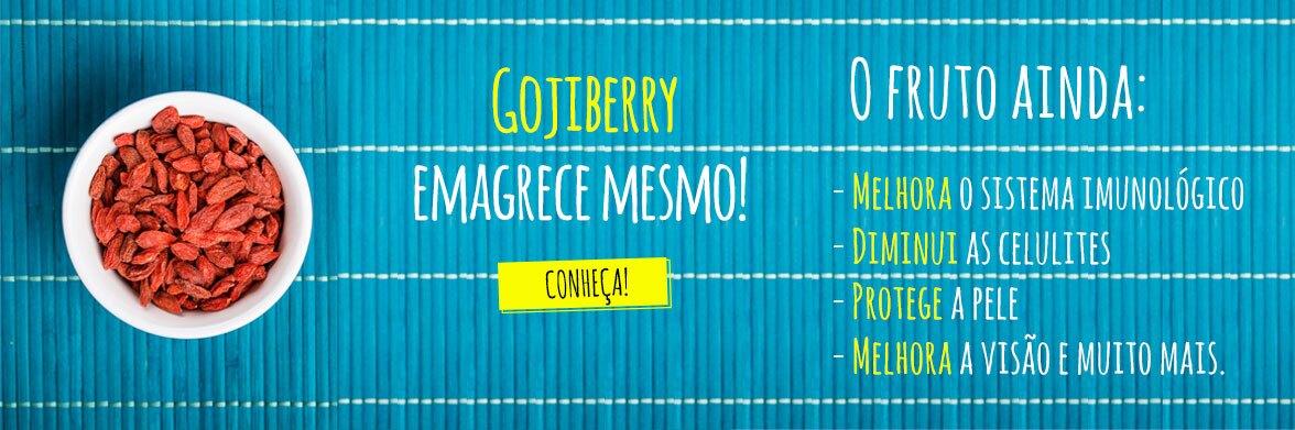 Goijberry