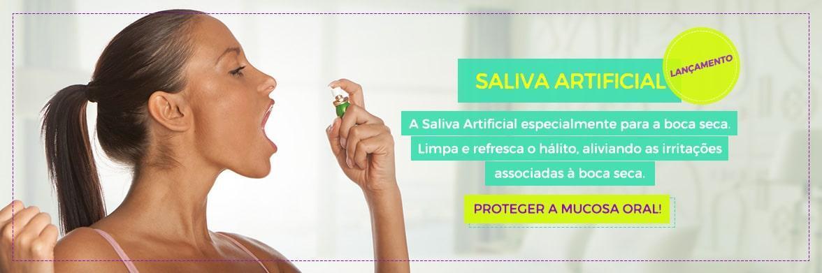 Saliva Artificial